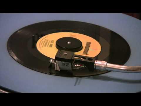 Roy Orbison - Blue Angel- 45 RPM Original Mono Mix