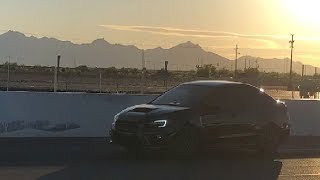 Wild Horse Pass Motorsports Park - 2017 Subaru WRX Stage Two - Test and Tune 1/8 mile Races
