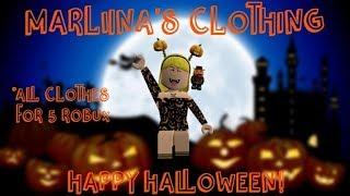 Candy Hunt// Royalween Marliina's Clothing// Roblox