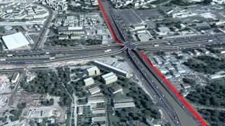 New Ubungo Intersection