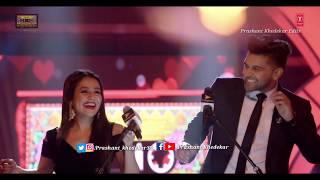 Tujha Ani Majha Galitla Prem |  Ft. Guru randhawa & Neha Kakkar |  Funny Marathi Mashup |