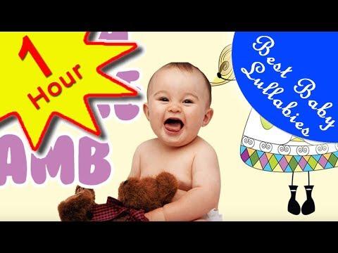 Lullabies For Babies to Go To Sleep Baby Lullaby Bedtime Songs To Put A Baby To Sleep Lullabies