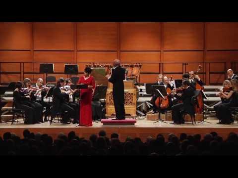 laBarocca - Georg Friedrich Händel, Messiah, But who may abide