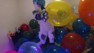 Скачать Part 2 Of 2 Balloon Sit Pop End