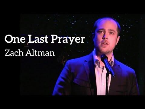Zach Altman