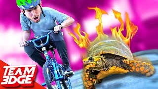Download Slow Bike Race!! (Slowest wins!) Mp3 and Videos