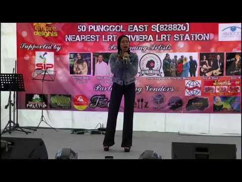 Fatin Husna - Kemelut Di Muara Kasih (Singapore)