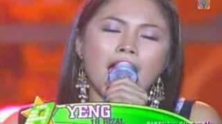 Music Video - Yeng Constantino - Ang Pag-ibig Kong Ito