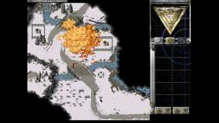 Command & Conquer Red Alert: Allies Mission 3 with Cutscenes (Hard)