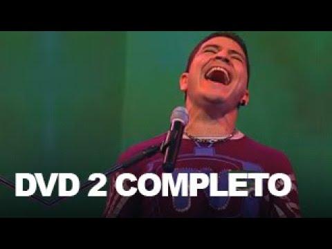 "Washington Brasileiro DVD Vol 2 Completo "" Dj André """
