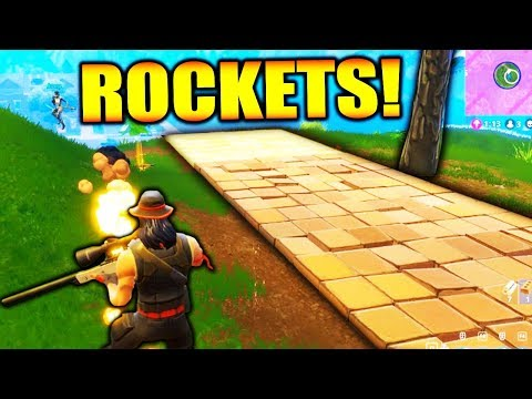 ROCKET RIDE WIN w/ Avxry!!! (Fortnite Battle Royale Duos Gameplay)
