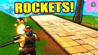ROCKET RIDE WIN w/ Avxry!!! (Fortnite Battle Royale Duos Gameplay) thumbnail