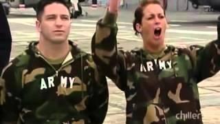 Military Fear Factor: S06E14