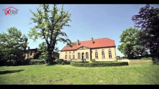 Pałac w Przybysławiu- Jedyny w swoim rodzaju - Extra Invest Nieruchomości