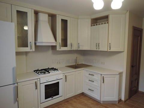 Продаётся квартира площадью 70 кв.м., с евроремонтом и итальянской мебелью в Павловском Посаде