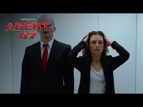 Hitman: Agent 47 | Get it now on Blu-ray, DVD & Digital HD | 20th Century FOX