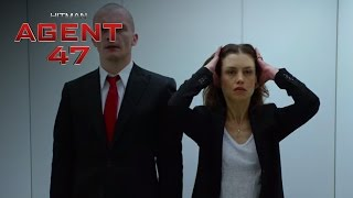 Hitman: Agent 47 | Get it now on Blu-ray, DVD & Digital HD