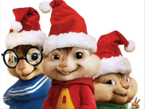 Jingle Bell Rock - Chipmunks Christmas