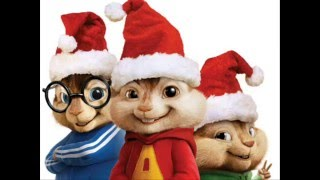 Repeat youtube video Jingle Bell Rock - Chipmunks Christmas