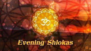 Evening Shlokas - Nitya Pathan | Rattan Mohan Sharma | Naman | Times Music Spiritual