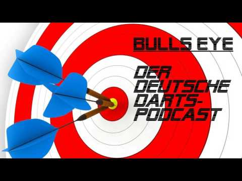Bulls Eye - Der deutsche Darts-Podcast #6: UK Open Review