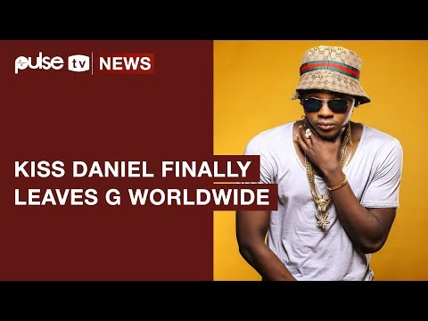Kiss Daniel Leaves G-Worldwide, Launches Own Record Label -'Fly Boy INC'| Pulse TV