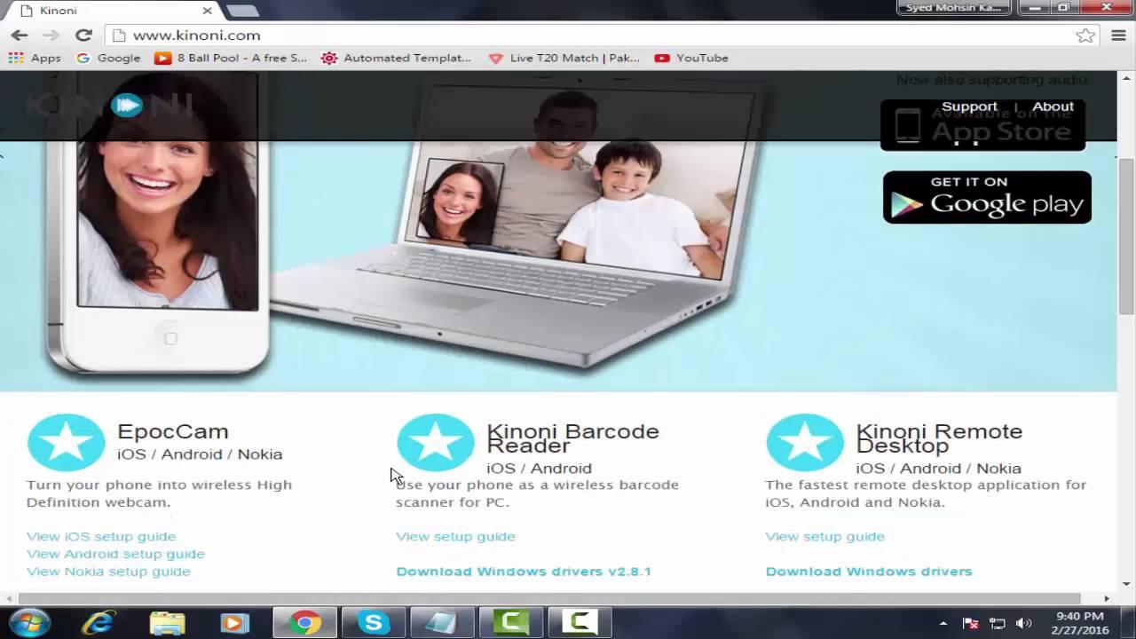 Free mobile webcam sites