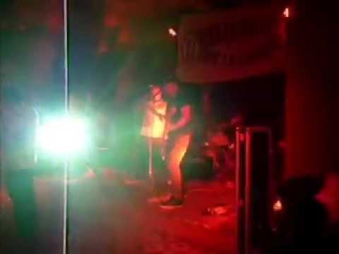"""Sentir Pop(U)lar - """"99 Globos Cremas""""(2do Festival """"Temible Cañonero"""",""""El Calabozo"""",27/02/15)"""