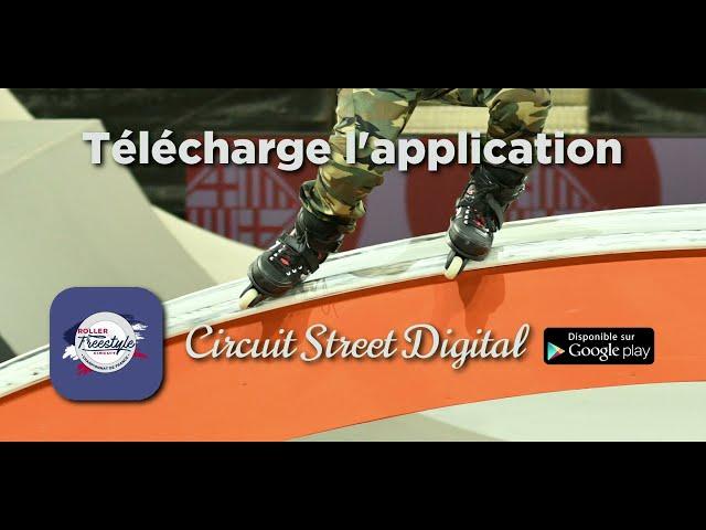 Teaser Circuit Street Digital 2021