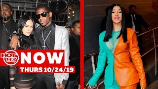 Fabolous Claps Back At Haters, Cardi B Joins Fast & Furious 9 + More