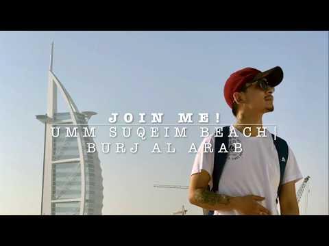 Umm Suqeim Beach   Burj Al Arab   Dubai