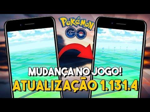 MUDANÇA NO MAPA DO JOGO, NOVA RECOMPENSA NO PVP E MAIS! | Pokémon GO thumbnail