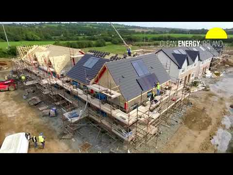 Clean Energy Ireland Promo Video