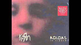 korn A.D.I.D.A.S. [Under the Pressure Mix]