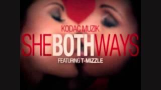 She Both Ways (Devil Is A Lie Cover) ft. Kodac Muzik (Download Link)