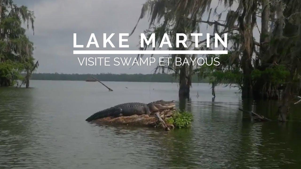 Tour De Bayou