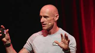 Find a cause worth dying for | Pete Bethune | TEDxAuckland