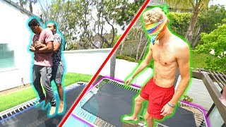 DOING YOUR EXTREME DARES!! *HARD*