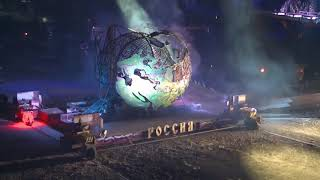 Байк_шоу 2018 г. Севастополь.