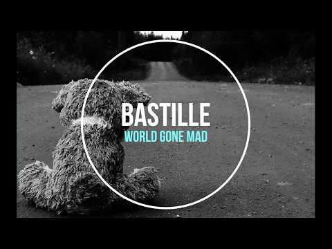 Bastille - World Gone Mad Tradução