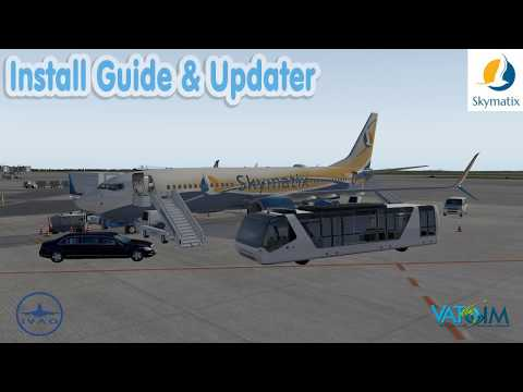 Repeat EGNOS Flight with the Zibo Mod by Skymatix - You2Repeat