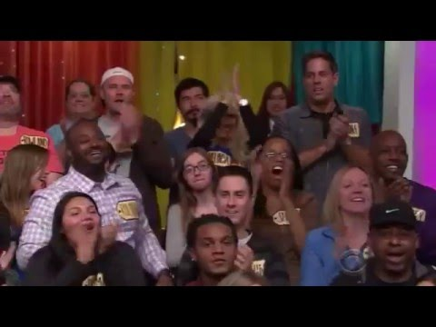 The Price Is Right (4/4/16) | All Pricing Games