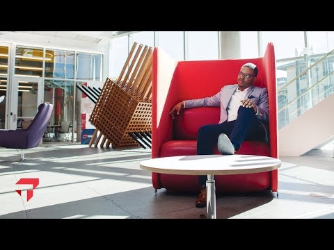 Tepper Mba Spotlight Eric Imasogie