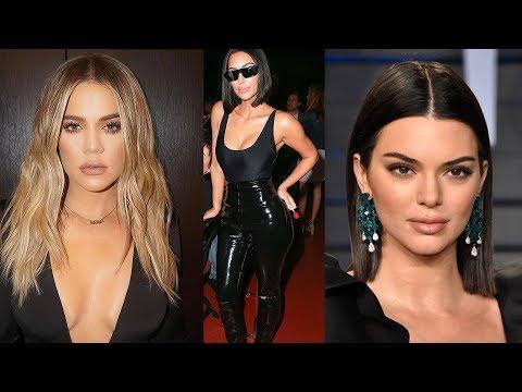 Kim Kardashian sisters SPEAK OUT on Kim's weight!! | Hollywire
