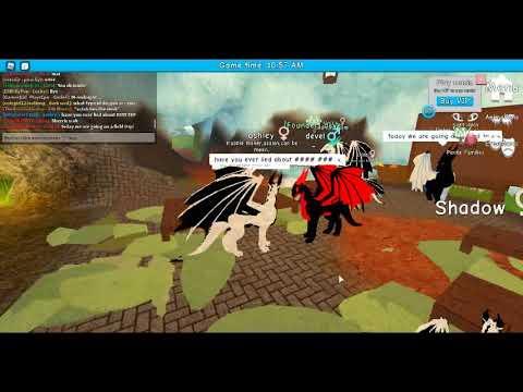 Fgteev Roblox Dragon Life Roblox Dares On Dragons Life Pt 1 Youtube