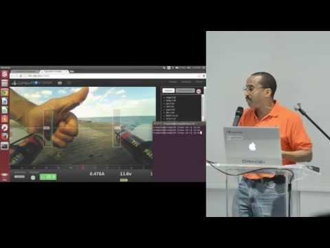 OpenROV: Robotics Underwater with Node.js - Ray Hightower