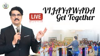 #Live #Vijayawada #GetTogether | Evening Session | 12-NOV-20...