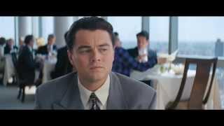 THE WOLF OF WALL STREET Offizieller Trailer 2 [HD]