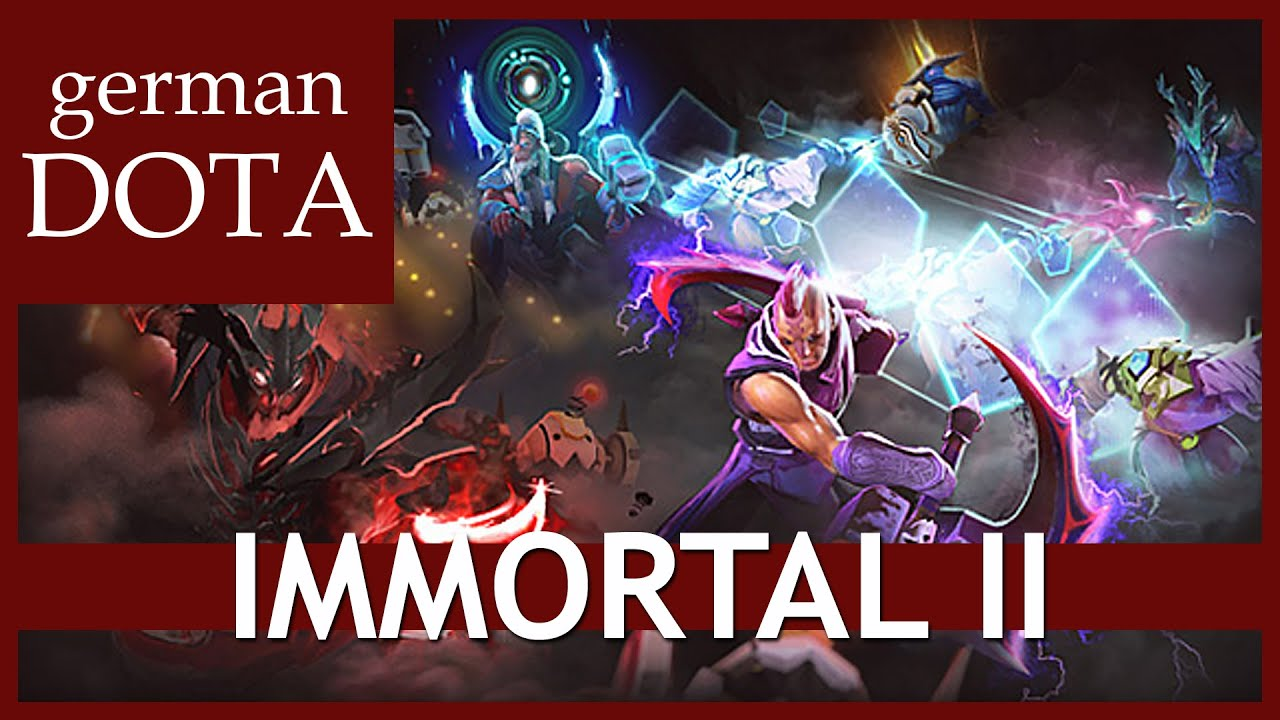 Dota 2 S Immortal Treasure 3 Launches: Dota 2: Immortal Treasure 2 Opening