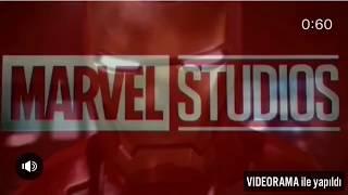 Avengers legendary clip - Yenilmezler efsane klip